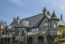 Castle for Sale -  North Saanich, BC