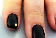 Nails  / by Stacey Carrick