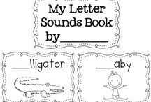 Teaching ELA / Stations, lesson plan ideas and anchor charts / by Kayla Souder