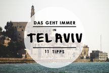 Tel Aviv 2018