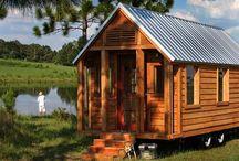 Tiny Cottage Ideas