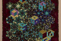hexagonquilts