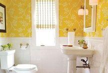 Ванная комната   Bathroom