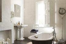 WC & BathRooms / by Alexander Dzivnel