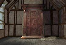 Mitt eget Narnia