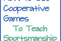 PE/Co-operative Games