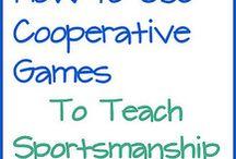 Teaching - Health and PE