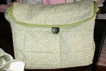 mAmiBoLsAs / Las bolsas de transporte de mAmiLuNa