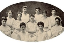 Alpha Gamma Delta- Founded on May 30, 1904 / Alpha Gamma Delta is one of NPC's 26 member organizations / by National Panhellenic Conference Inc.