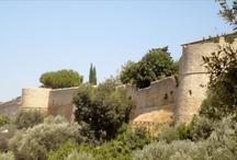 Magliano in Toscana / Magliano dalle belle mura....