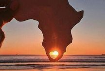 My South Africa / Lumela Afrika's favourite things about South Africa. Destinations, People, customs, food everything.