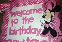 Mickey Mouse Clubhouse : Carla's Fairytale (3e Verjaarsdag)