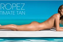 St Tropez Tan / St Tropez, Spray Tanning, Manual Tanning