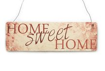 ╭⊰❊ Internally ❊⊱╮ / ❤ ... home sweet home ... ❤