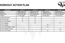 Isha action plan