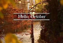 Welcome Fall of 2015