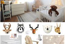 Chambre babynette