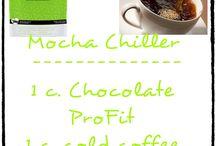 It Works! ProFit Recipes
