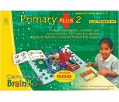 Brainbox elektronika játék készlet / Brainbox elektronika játék készlet különböző nehézségi fokozatban kapható 9- éves kortól.