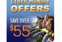 BestofOrlando.com Cyber Monday Deals / Orlando deals only get better after Black Friday with special Cyber Monday deals that will make everyone's Christmas holiday merry. With BestofOrlando.com, you can always count on deep discount tickets on the best Orlando entertainment, but this year; we've put together shockingly low attraction and dinner show deals to go with your theme park tickets for a limited time during our Cyber Monday event.   http://www.bestoforlando.com/events/cyber-monday/