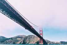 Travel Guide: San Francisco / A guide to the best places to eat, stay, and sleep in San Francisco.  / by goop