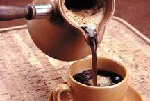 Кофе, чай,морс, компот