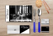 Immagine Coordinata / Graphic Design e Brand Identity, il modo più efficace per proporvi ai Vostri Clienti, un Concept Aziendale elegante, diretto e accattivante
