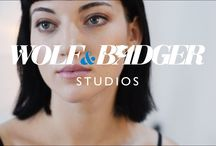 YouTube | Wolf & Badger