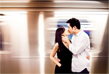 Engagement Pic Ideas / by Sarah B