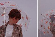 Inspirations Parapluie