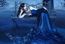 Fantasy/Fairy/Magics and more pics Arts2!!!! / Beautyfull Fantasy Arts!!!! / by Marie-Christine Trinque