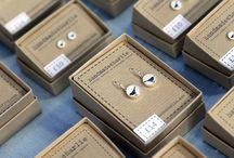 Jewellery Packaging and Display / Interesting ways to display at craft and trade shows