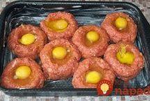 bravčové mäso recepty