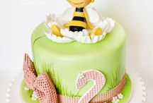 Maya cakes & cupcakes