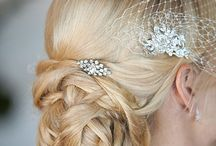 Bridal/ Special Event Hair