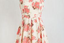 Modcloth / by QC