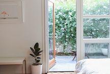 Clean spaces / Inspiring clean spaces