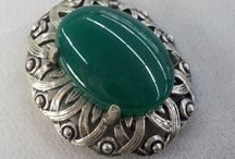 Vintage Jewerly Vintage Celtic Jewelry / by Vintage House Boutique
