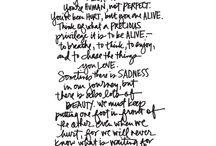 #givesunday / by Ali Edwards Design Inc.