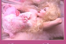 art dolls by Patricia Rose / Showcase of my work over the years