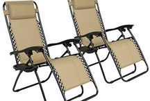 Patio Chair Stuff