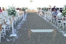 #berwishako wedding / #berwishako #bride #groom #beachwedding 19092015