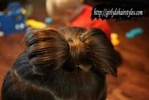 Hair / by Crystal Haase