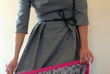 free women dress pattern