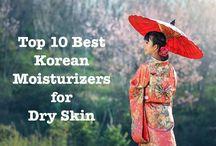 Top 10 Best Korean Moisturizers for Dry Skin