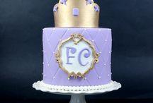 Féerie Cake - Motivtorten