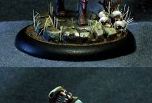Miniatures Other