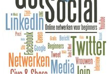 Social media voor werkzoekenden