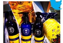 NYR Organic / NYR Organic is the direct selling channel of Neal's Yard Remedies. We have direct selling channels in the US, UK and Ireland, and are quickly becoming the go-to brand for therapists looking to make the change to organic products in their treatments. Get involved and book a party, become an Independent Consultant or choose organic for your therapy business.   http://www.uk.nyrorganic.com/ https://ie.nyrorganic.com/ https://us.nyrorganic.com  / by Neal's Yard Remedies