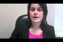 Shannon's Vlogs / Our Executive Director, Shannon Trainor discusses relevant topics in addiction and addiction treatment.